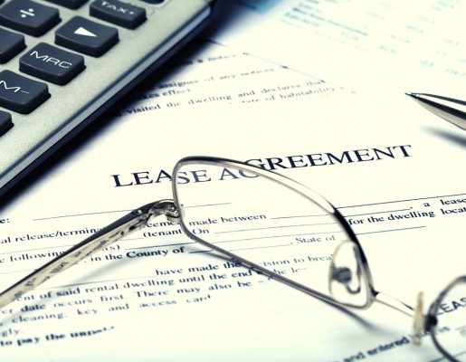 Domestic Violence and Changing your Lease Agreement