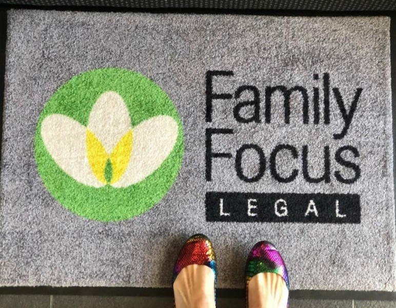 5 things to know before your initial appointment with a Family Lawyer.